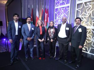 OTC MENA WELCOME RECEPTION